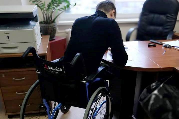 Помощь инвалидам в получении консультаций Федеральной медико-социальной экспертизы